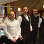 B-selectie België