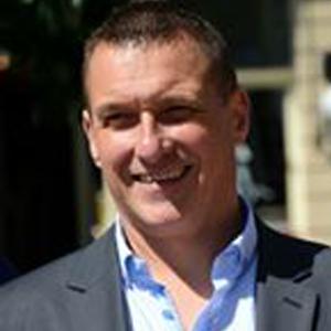 Nick De Groote